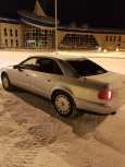 Audi A8, 1996 год, 230 000 руб.