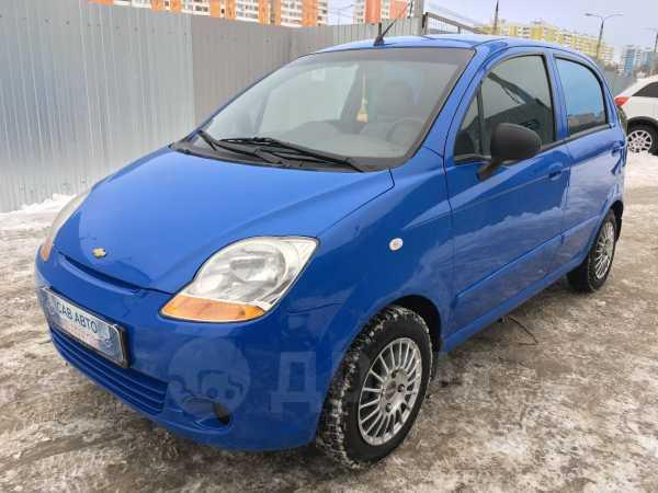 Chevrolet Spark, 2008 год, 160 000 руб.