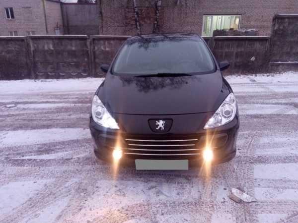 Peugeot 307, 2006 год, 160 000 руб.