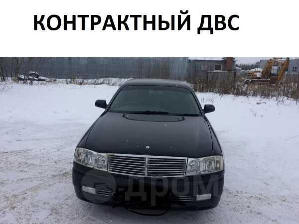 Nissan Cedric, 1999 год, 440 000 руб.