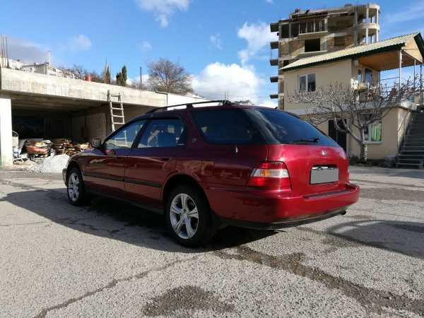 Honda Accord, 1997 год, 190 000 руб.