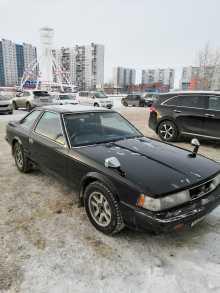Нижневартовск Soarer 1981