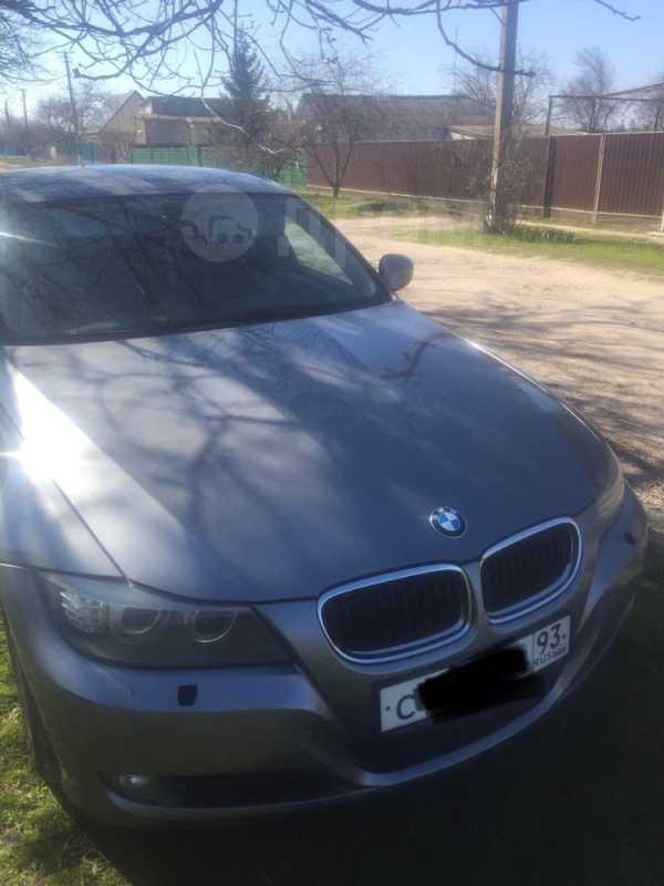 BMW 3-Series, 2011 год, 640 000 руб.