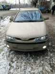Renault Laguna, 1999 год, 109 000 руб.