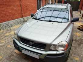 Владикавказ Volvo XC90 2003