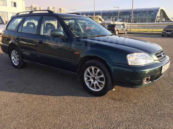 Honda Orthia, 1997 год, 195 000 руб.