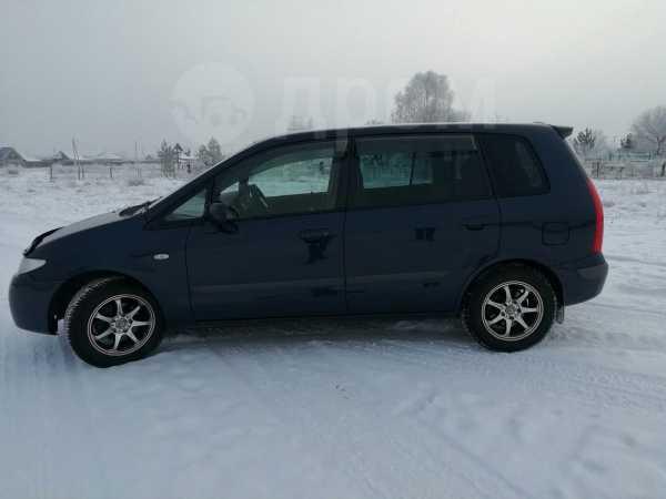 Mazda Premacy, 1999 год, 249 000 руб.