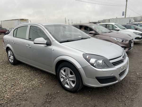 Opel Astra Family, 2012 год, 340 000 руб.