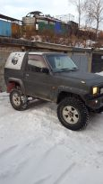 Daihatsu Rocky, 1991 год, 270 000 руб.