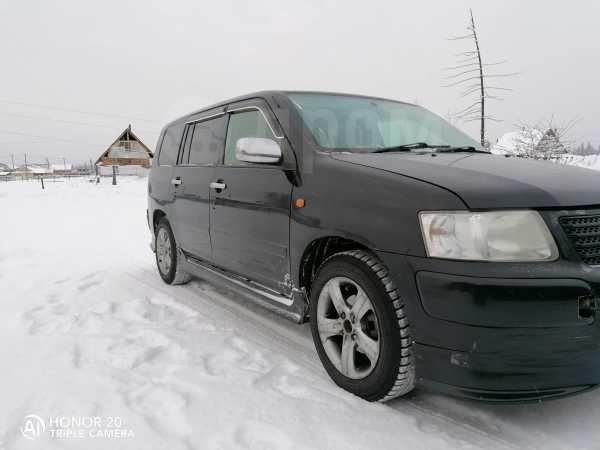 Toyota Succeed, 2008 год, 370 000 руб.