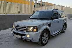 Чита Range Rover Sport