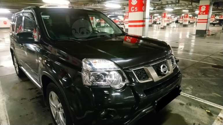 Nissan X-Trail, 2012 год, 740 000 руб.