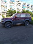 Toyota Land Cruiser, 1996 год, 850 000 руб.