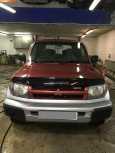 Mitsubishi Pajero iO, 1998 год, 299 000 руб.