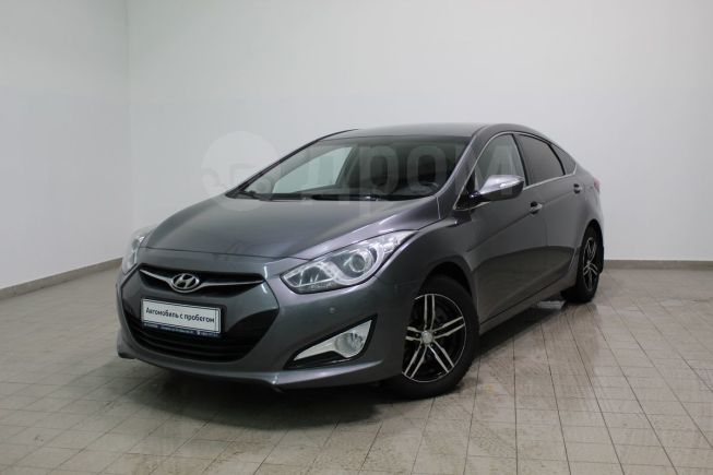Hyundai i40, 2015 год, 795 000 руб.