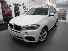 Новосибирск BMW X5 2016