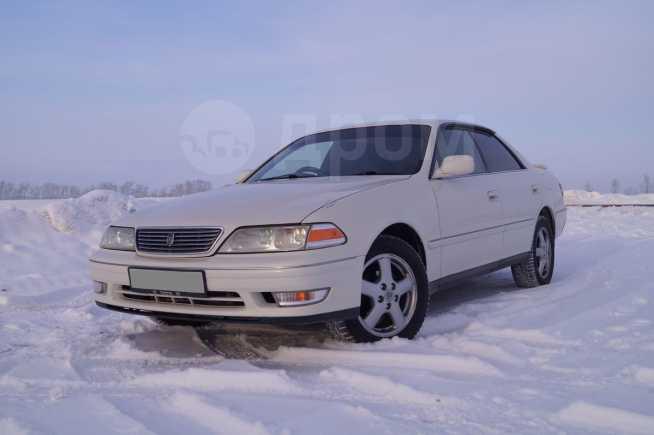 Toyota Mark II, 1998 год, 333 000 руб.