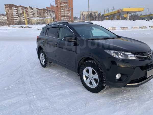 Toyota RAV4, 2014 год, 1 205 000 руб.