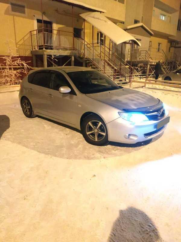 Subaru Impreza, 2011 год, 420 000 руб.