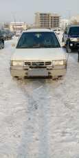 Nissan Prairie, 1998 год, 135 000 руб.