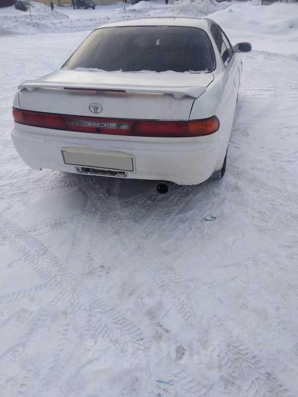 Toyota Carina ED, 1995 год, 140 000 руб.
