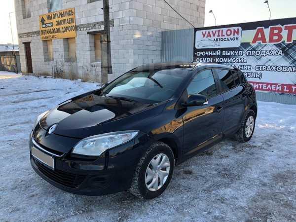 Renault Megane, 2012 год, 449 000 руб.