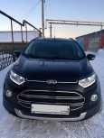 Ford EcoSport, 2016 год, 900 000 руб.
