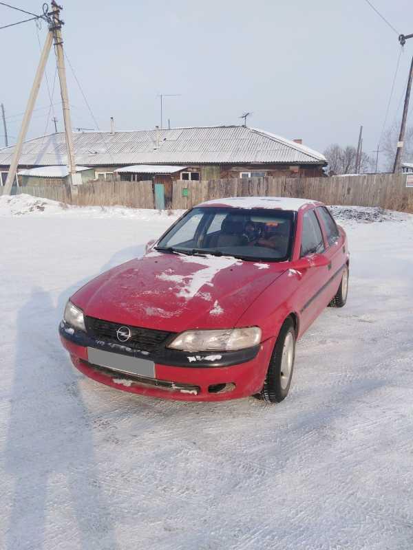 Opel Vectra, 1997 год, 120 000 руб.