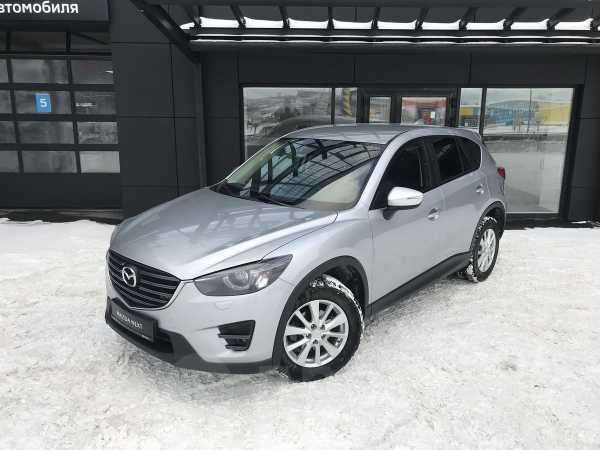 Mazda CX-5, 2015 год, 1 339 000 руб.