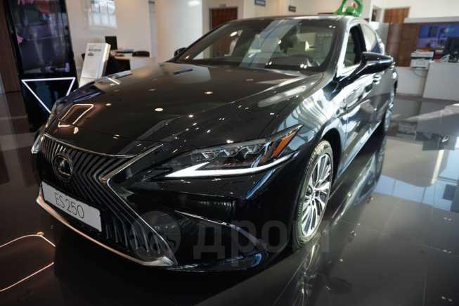 Lexus ES250, 2019 год, 3 557 600 руб.