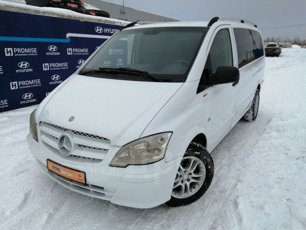 Mercedes-Benz Vito, 2013 год, 920 000 руб.