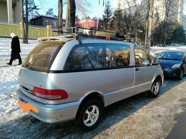 Toyota Estima, 1996 год, 200 000 руб.
