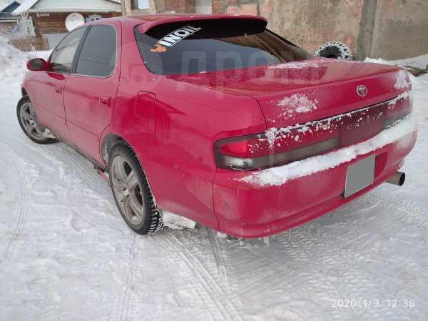Toyota Cresta, 1994 год, 207 000 руб.