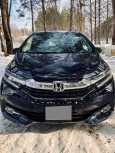 Honda Shuttle, 2016 год, 1 040 000 руб.