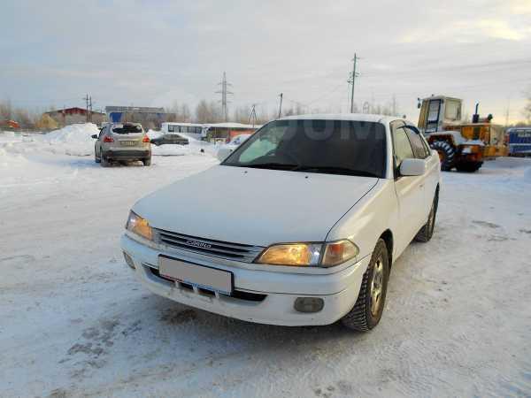 Toyota Carina, 1997 год, 180 000 руб.