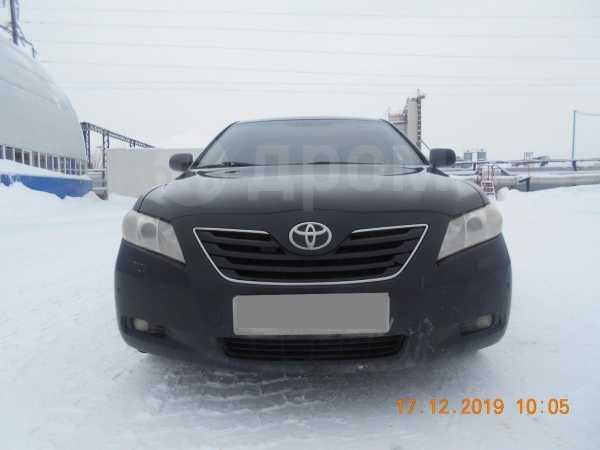 Toyota Camry, 2009 год, 550 000 руб.