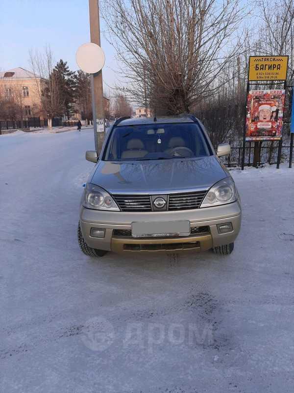 Nissan X-Trail, 2003 год, 630 000 руб.