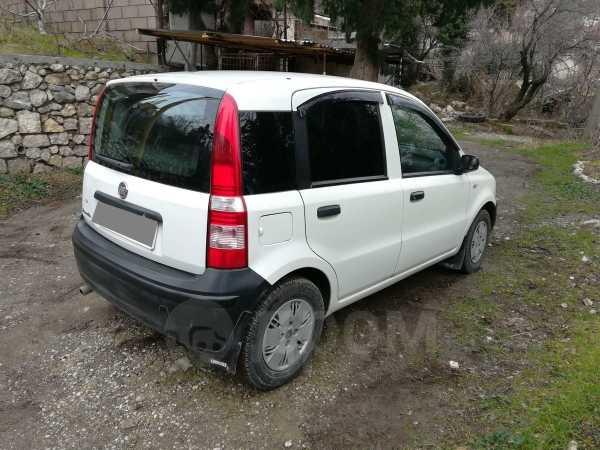 Fiat Panda, 2010 год, 220 000 руб.
