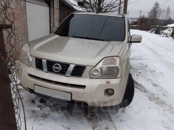 Nissan X-Trail, 2007 год, 520 000 руб.