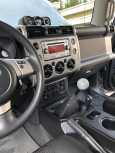 Toyota FJ Cruiser, 2010 год, 2 350 000 руб.
