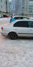 Honda Domani, 1999 год, 150 000 руб.