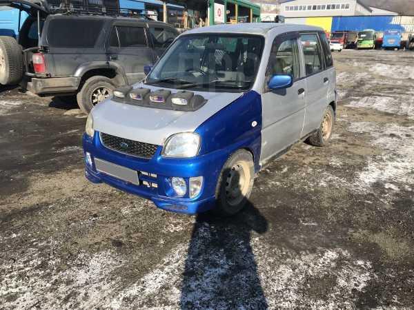Subaru Pleo, 1999 год, 90 000 руб.