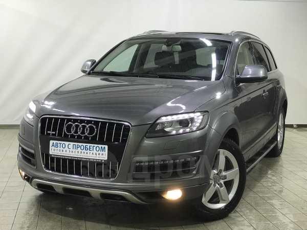 Audi Q7, 2013 год, 1 602 194 руб.