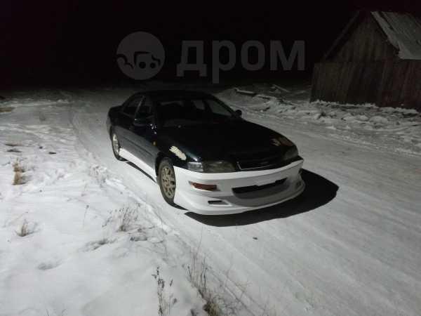 Toyota Corona Exiv, 1991 год, 80 000 руб.
