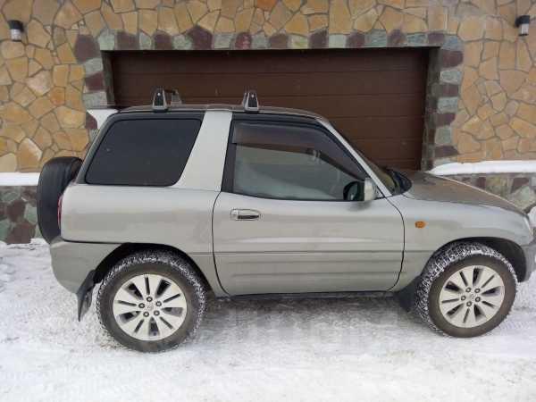 Toyota RAV4, 1998 год, 307 000 руб.