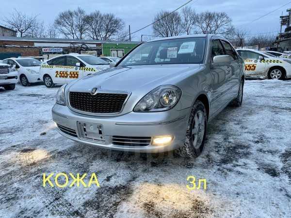 Toyota Brevis, 2005 год, 245 000 руб.