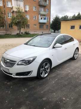 Тула Opel Insignia 2015
