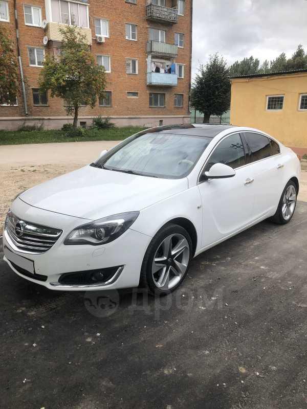 Opel Insignia, 2015 год, 900 000 руб.