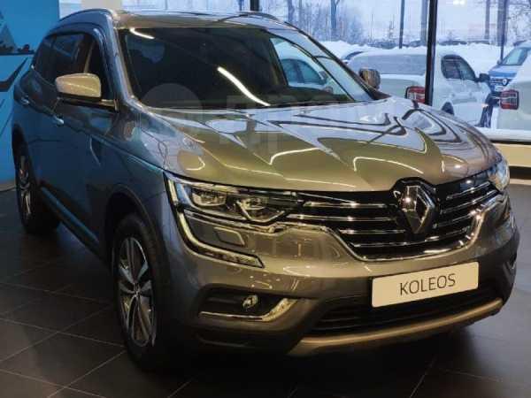 Renault Koleos, 2019 год, 2 170 465 руб.