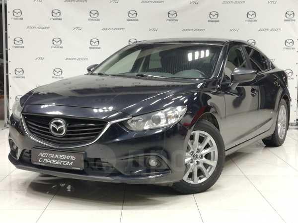 Mazda Mazda6, 2014 год, 780 000 руб.